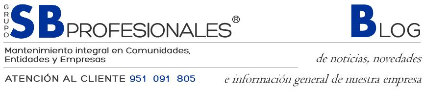 SB Profesionales – Noticias